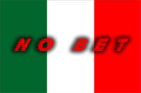 В Италии собираются запретить букмекерские конторы
