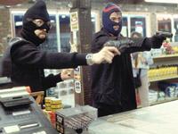 В Москве ограбили букмекеров